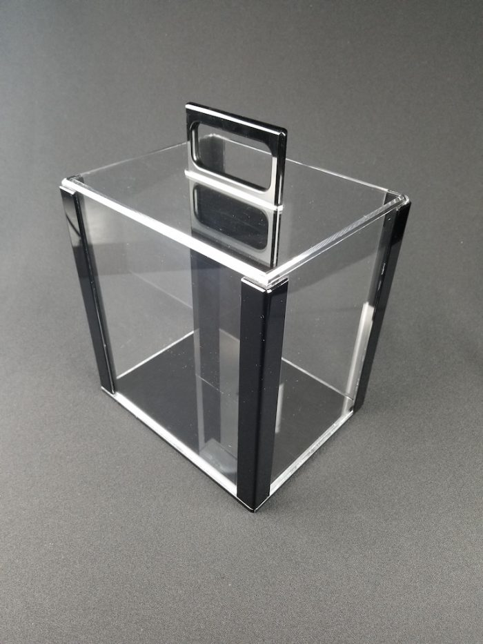 Acrylic High Roller Jeton Case